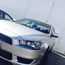 2012 Mitsubishi Lancer ES,  Cheap!! Belmont Brisbane South East Preview