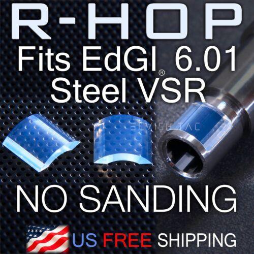 RHOP Fit EDGI 6.01 mm Airsoft VSR 10 Tightbore TBB Barrel NO-Sanding-Needed RHop