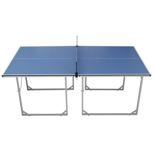 Ping Pong Table With Net And Post Indoor Outdoor Tennis Table Ping Pong Sport Indoor Games