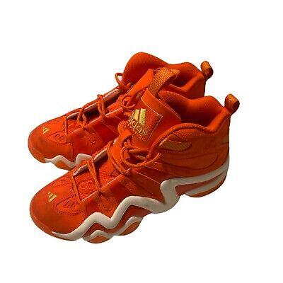 Adidas CRAZY 8 Bold Basketball  Kobe Bryant 1 Shoe light Men sz 9