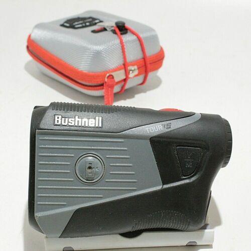Bushnell Tour V5 Laser Golf Rangefinder - 201901 Works good