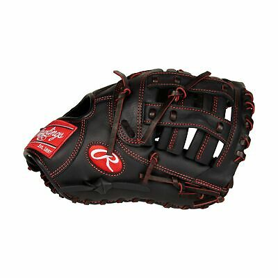 Rawlings R9 Youth Baseball Glove Series Right Hand Throw First Base Mitt