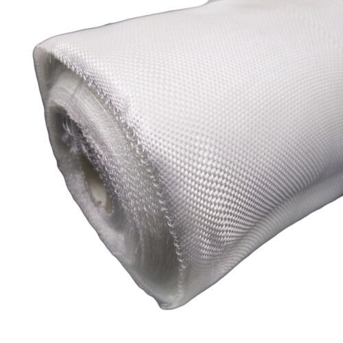 US Stock Fiber Glass Fabric Fiberglass Cloth Width 4 inch Length 130 feet
