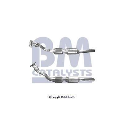 Fits VW Golf MK4 1.8 T GTI BM Cats Approved Exhaust Manifold Catalytic Converter
