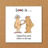 Funny Birthday card 40th 50th 60th Birthday for Wife Husband Mum Dad Grandmother