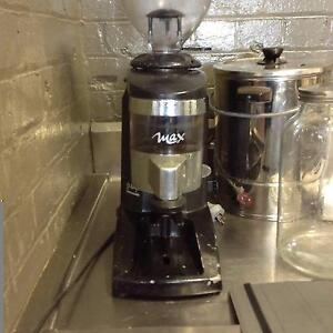 Coffee Grinder - Commercial Catering Equipment Newport Hobsons Bay Area Preview
