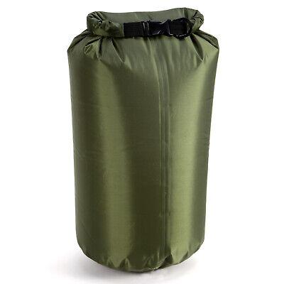 10L Lightweight Waterproof Kayak Dry Bag Canoe Travel Camping Floating Dry Sack Lightweight Dry Bag