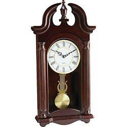 Kassel™ Quartz Pendulum Wall Clock New