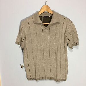 Mens Gray Polo Shirt Wantirna Knox Area Preview