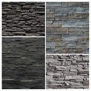 WANTED: Exterior Stone / Brick Info