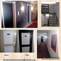 Professional Painters-FREE Estimates-Affordable Prices