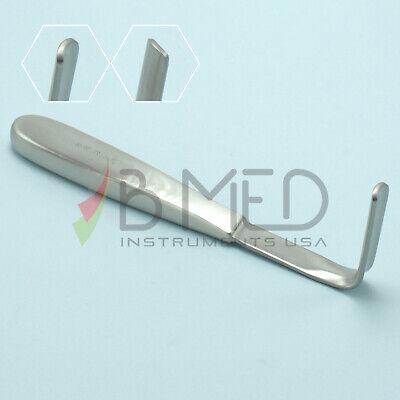 Or Grade Sheen Nasal Retractor 10mm Width Plastic Rhinoplasty Surgery