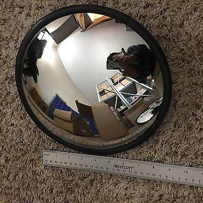 8 Mirror Round Fits John Deere Jcb Volvo Daewoo Doosan Hyundaiexcavator