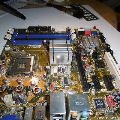 CARTE MERE ASUS HP COMPAQ IPIBL-LA SOCKET 775