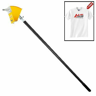 Tapetech 8 Drywall Corner Angle Applicator Ca08tt W Handle - New