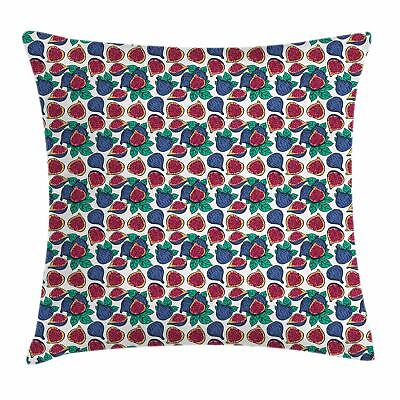 Vintage Fabric Throw Pillow Cases Cushion Covers Home Decor