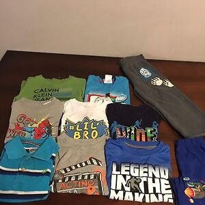 Boy's Clothes Size 3T and 4T  London Ontario image 1