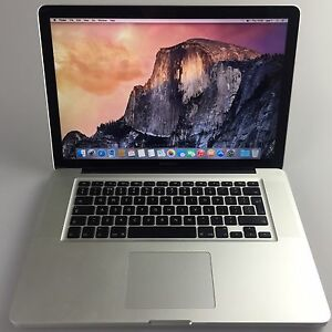 "Looking for MacBook Pro Retina display 12,13 or 15"""