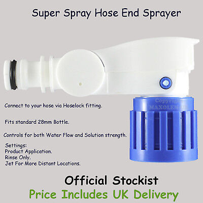 Hose End Sprayer - Buyitmarketplace co uk