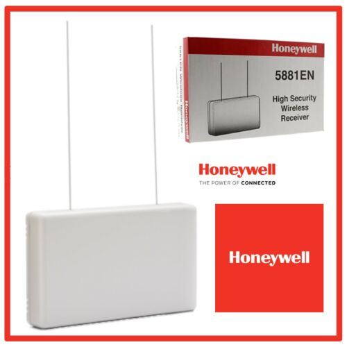 Honeywell / Ademco 5881ENL High Security Wireless Receiver (BRAND NEW & SEALED)