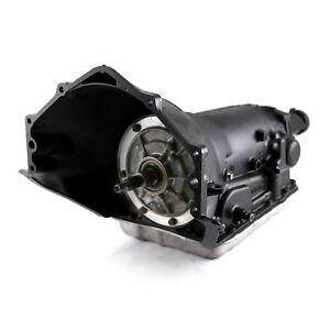 400 Turbo Transmission >> Th400 Transmission Ebay