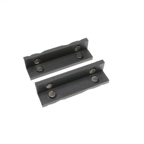 Magnetic Multi Pad Metal Soft Tool