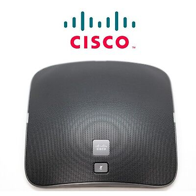 Cisco Cp-8831-k9 Unified Ip Conference Phone Base And Control Unit Internet