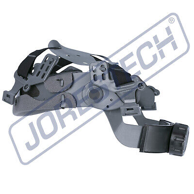 Hhat-01 Hard Hat Ratchet Replacement New Suspension By Jorestech