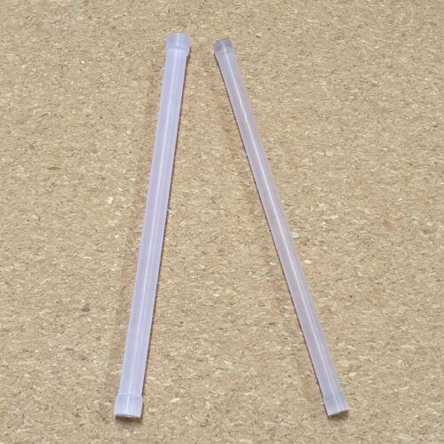 Nd:YAG Laser Rod 7,2mm Dia x 131mm AR/AR 1064nm Nd:1% New