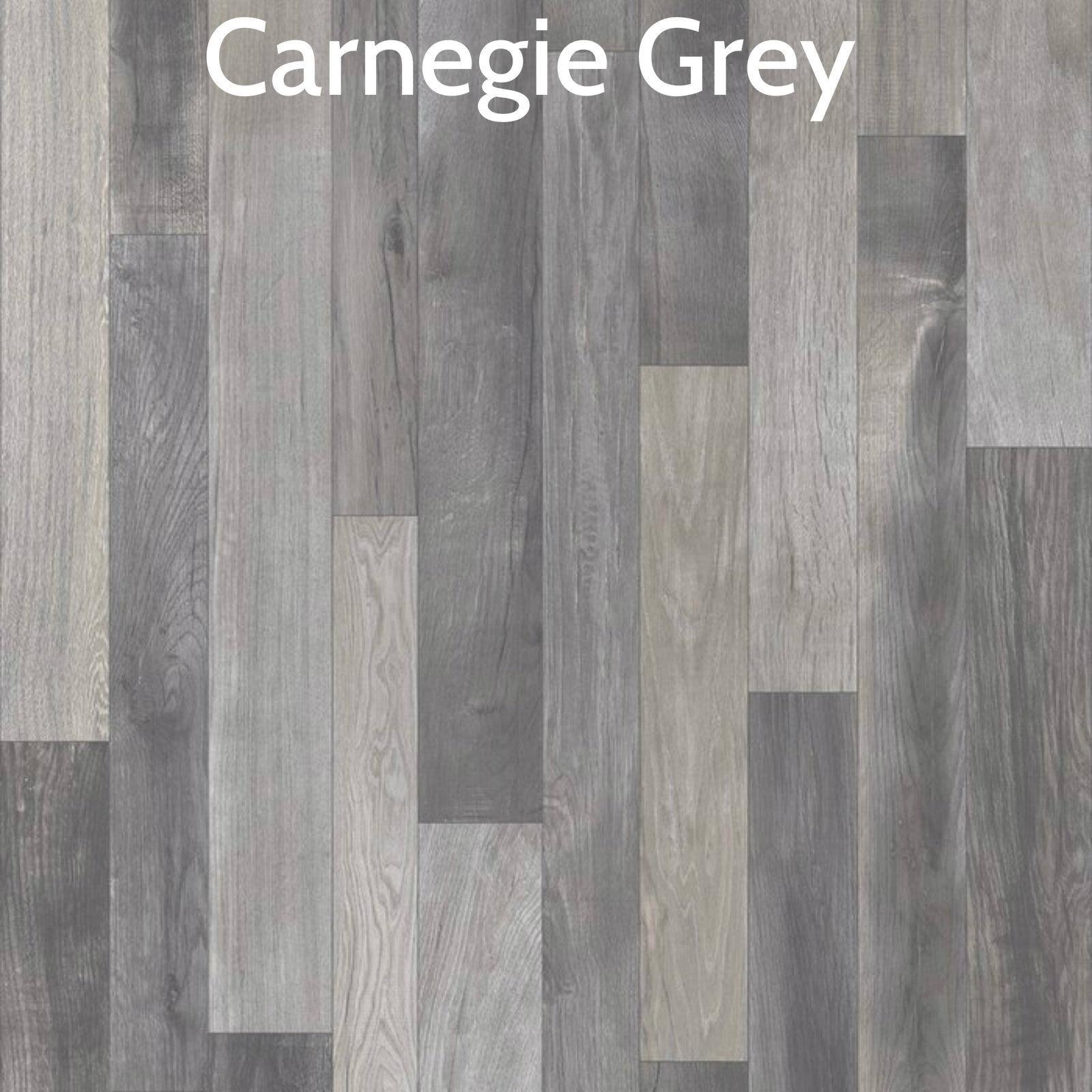 dark grey oak wood effect quality non slip vinyl flooring