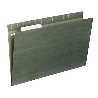 Smead Hanging File Folder With Tab 13-cut Adjustable Tab Legal Size Standard