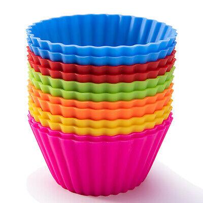 Large Cupcake Liners (12pcs 3.54