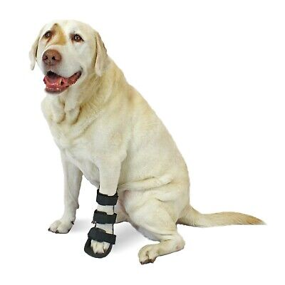 Walkin' Pet Splint for Dogs | Front Leg Foot Splint For Dogs with Injuries