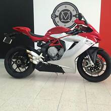 2015 MV Agusta F3 800 Bayswater Bayswater Area Preview