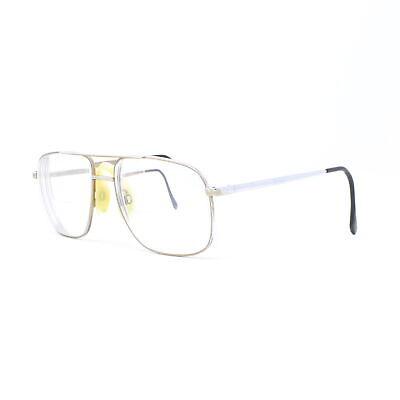 Luxottica Eyeglasses Frames Hector 56-17-135 (Luxottica Glasses Frames)