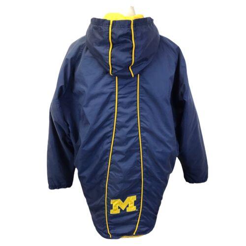 Nike Michigan Jacket Size XL Mens Vintage Y2K