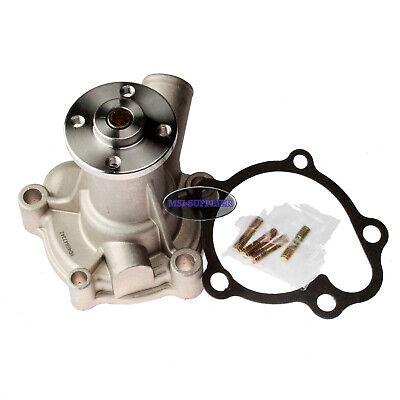 121450-42010 129350-42010 121023-42100 Water Pump For Yanmar 3t72ha 3t72ha-f
