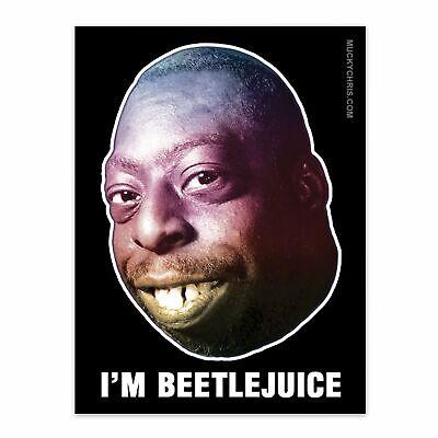 Beetlejuice   I