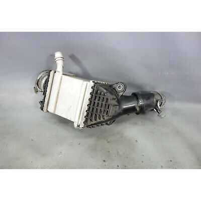 2014-2017 BMW F85 X5M F86 X6M Bank 2 Left Charge Air Tract Intercooler OEM