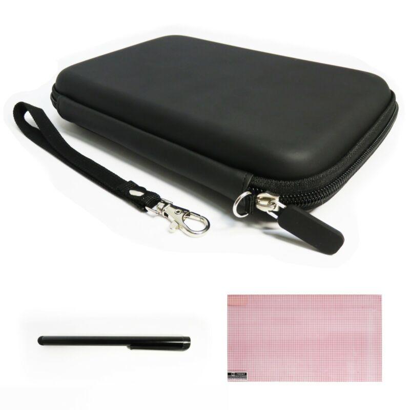 7-inch Hard Carrying Case For Garmin DriveSmart 61 LMT-S / 65 & Traffic GPS