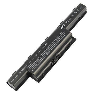 Batería para ACER Aspire 4551 4741 5742 AS10D31 AS10D41 AS10D51 AS10D61
