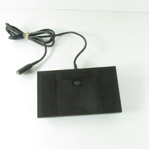 Genuine SONY FS-75 FS75 Foot Pedal Transcriber Transcription
