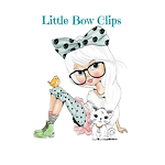 Little Bow Clips