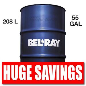 ★★ Bel-Ray 10W40 Motorcycle Oil ★★ BELOW DEALER COST ★★