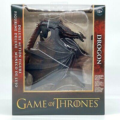 Drogon (Game of Thrones) Action Figure McFarlane NEW