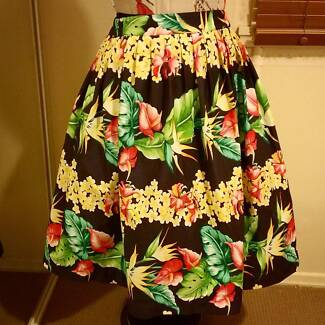 Sewing Lessons: Make your own skirt