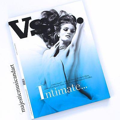 Rosie Huntington Whiteley Helena Christensen Ellen Von Unwerth Vs Magazine 2012