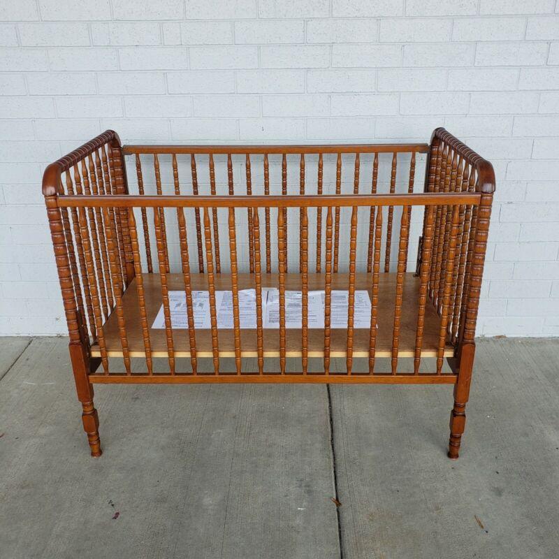 Vintage Bright Future Jenny Lind Crib Bed Rare