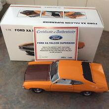 Ford XA Superbird Coupe diecast model Caboolture Caboolture Area Preview