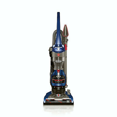 Cord Rewind Upright Vacuum (Hoover Whole House Rewind Bagless Upright Vacuum Cleaner, UH71250 ( NEW ) )